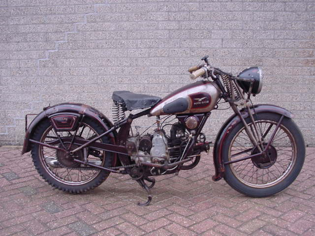 MOTOS PARA EL RECUERDO DE LOS ESPAÑOLES-http://www.guzzireal.com/images/1934b.jpg