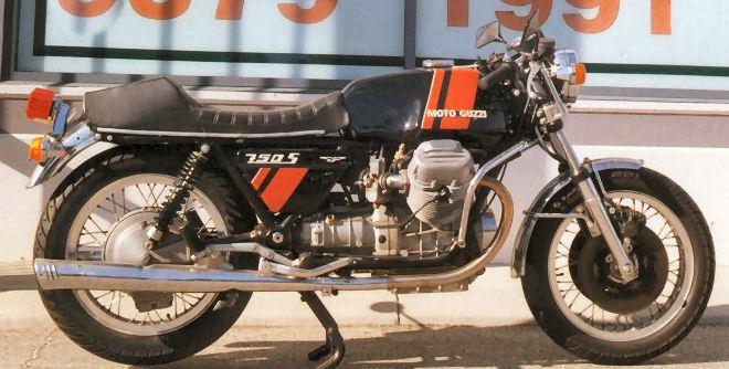 MOTOS PARA EL RECUERDO DE LOS ESPAÑOLES-http://www.guzzireal.com/images/750s.jpg