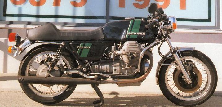 MOTOS PARA EL RECUERDO DE LOS ESPAÑOLES-http://www.guzzireal.com/images/750s3.jpg